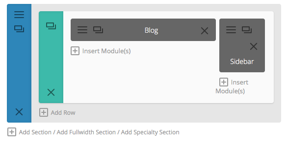 Elegant Themes: use Page Builder in the posts too
